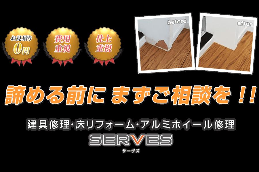 SERVES